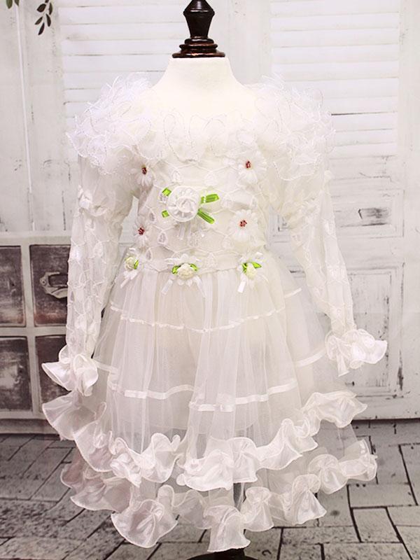 01030 Платье (Выставочный образец)