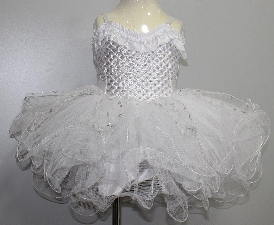 """01069 Платье """"балерина"""" (Выставочный образец)"""