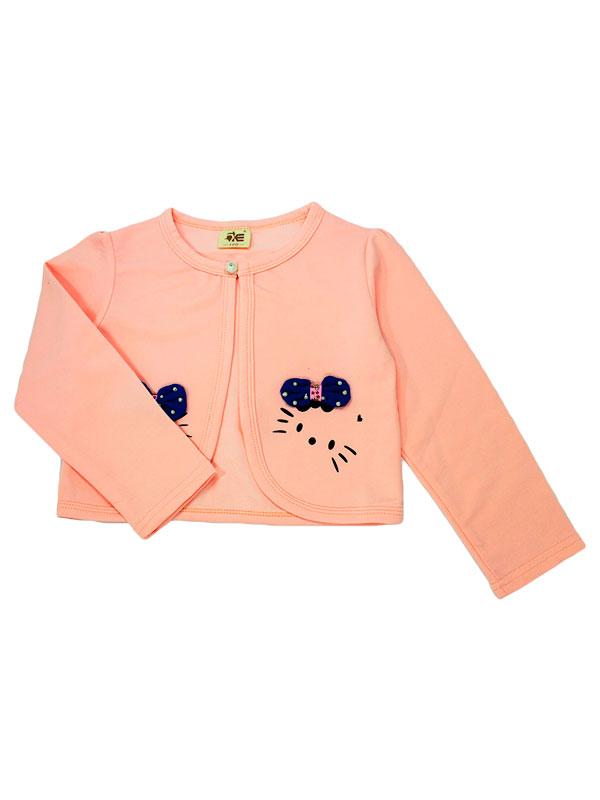 "01212 Болеро ""Kitty"" розовый"