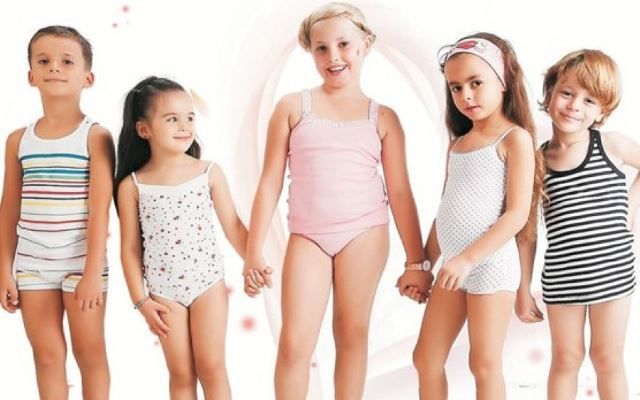 Детское белье оптом купить | Интернет-магазин Софи